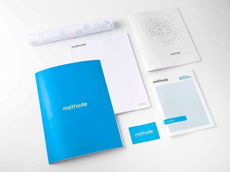 Methode Brand Identity
