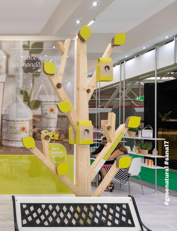 albero design immagine greenatural