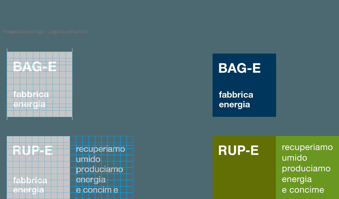 Bag-E Progetto