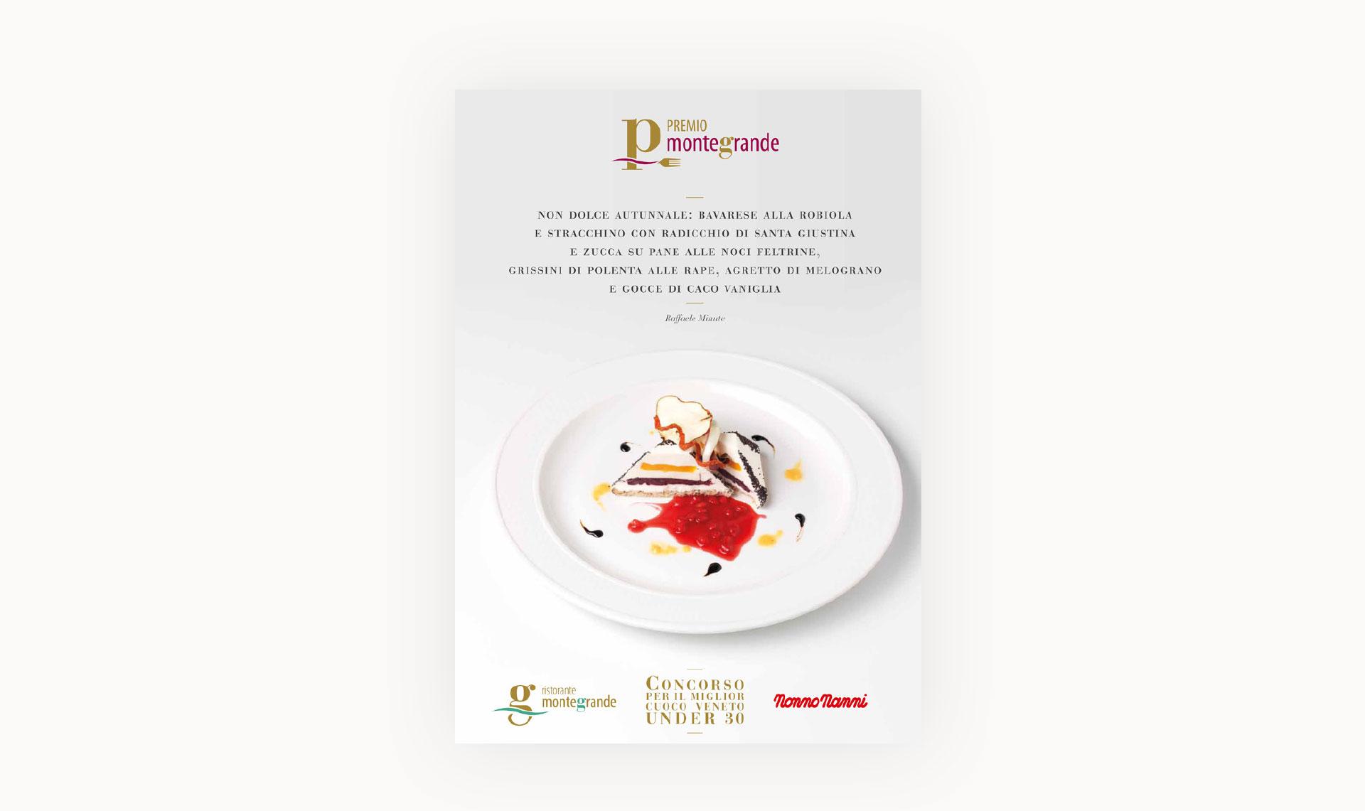 Premio Montegrande - o-zone